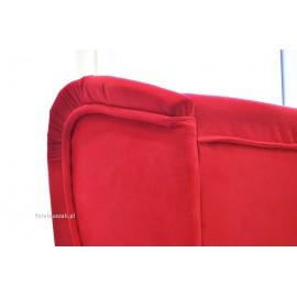 Fotel uszak British